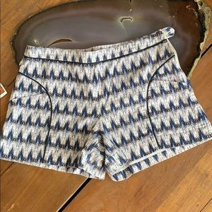 Cartonnier Shorts (Anthropology)